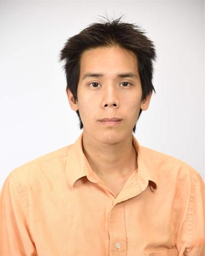 Daniel Wu