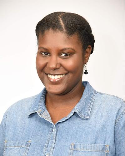 Robyn Johnson