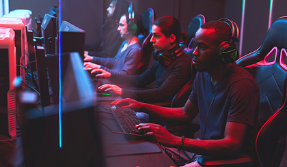 Partnering for A More Inclusive Gaming Workforce