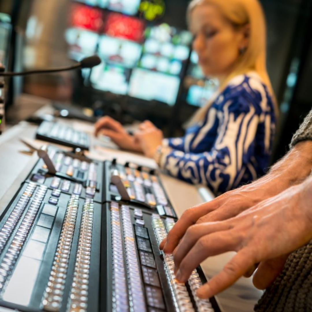 Broadcast Agencies
